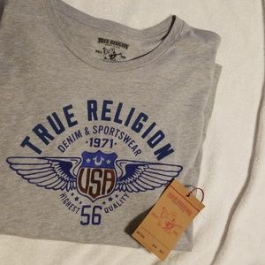 True Religion In Men